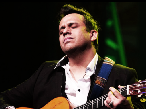 Daniel Martinez – Guitar