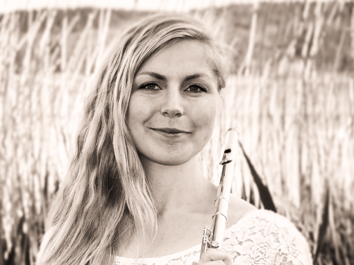 Marie Sønderskov – Flutist and Composer