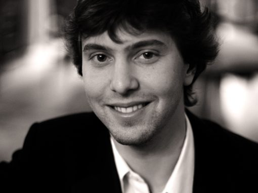 Pavel Gintov – Pianist